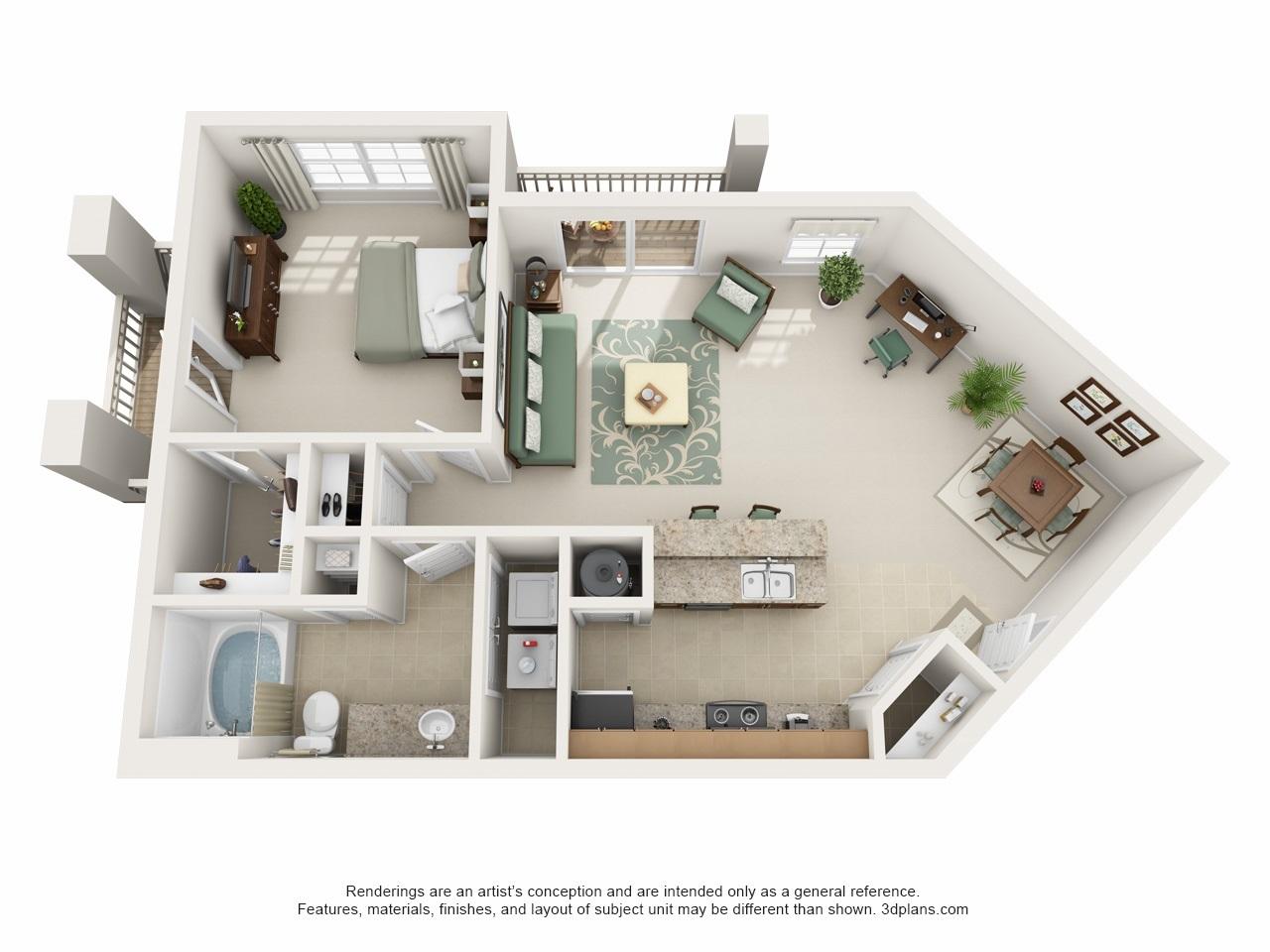 Apartments Near Highland Creek Charlotte Nc