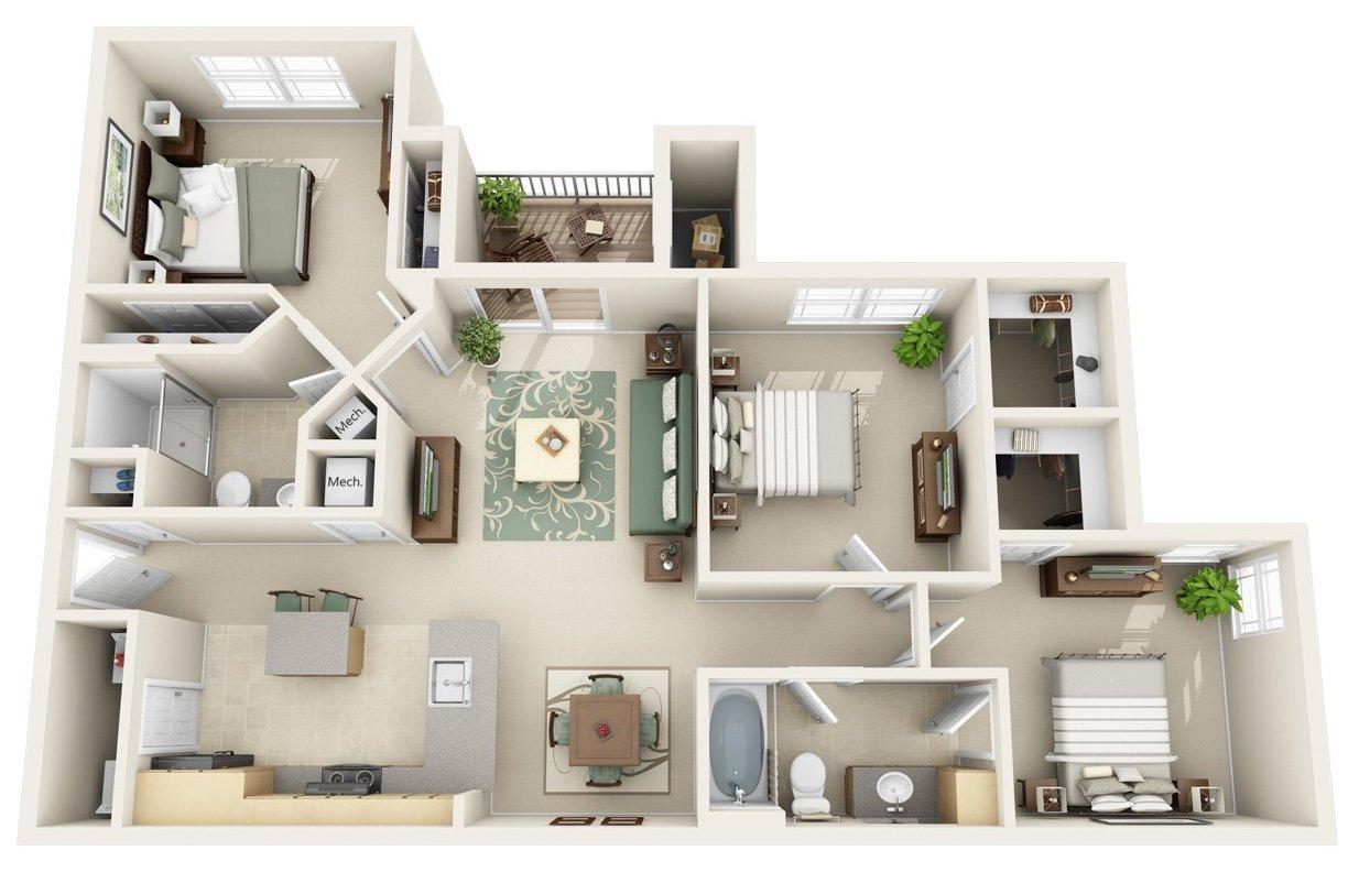 Providence Apartments Mt Juliet Tn