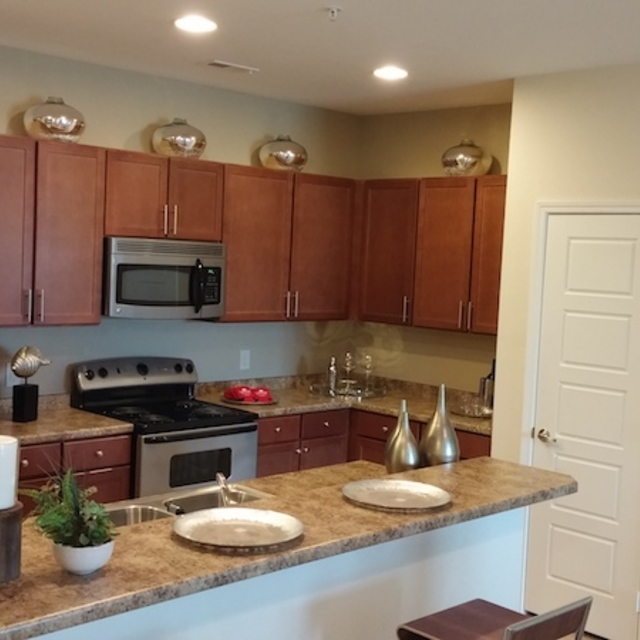 Apartments In Salisbury Nc: Century Highland Creek