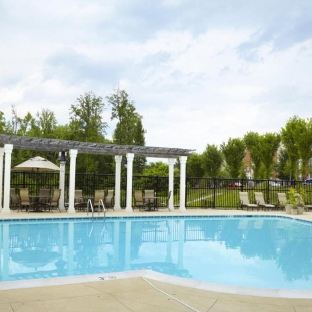 Morgan Hill Apartments: Century Summerfield