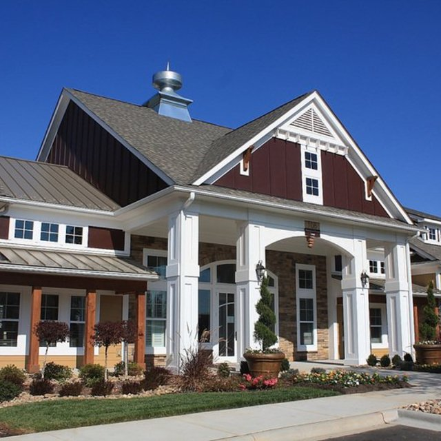 Apartments In Mooresville Nc