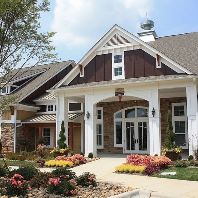 Plantation Apartments: Apartments In Mooresville, NC