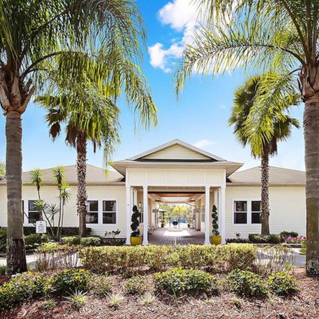 Cross Creek Apartments Dallas: Apartments In Tampa Florida