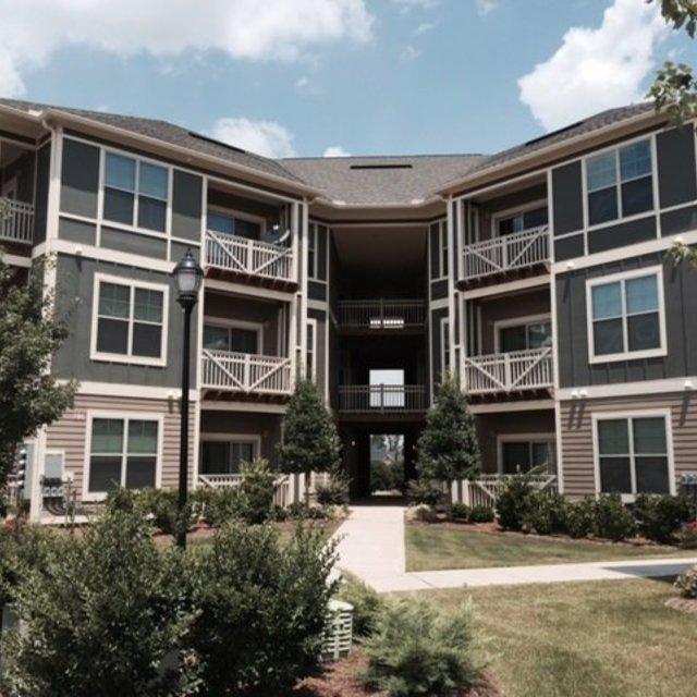 Highland Creek Apartments Charlotte Nc