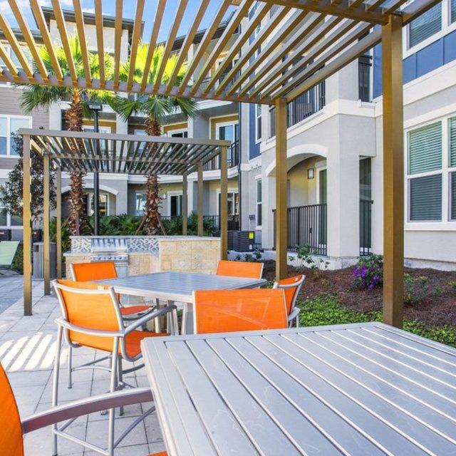 Luxury Downtown Orlando Apartments