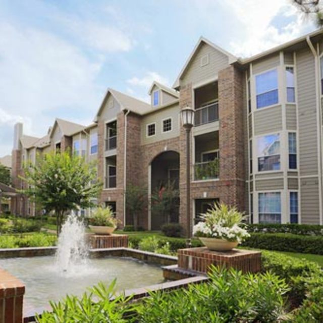 Aparments Houston: Century WestWay Park Apartments