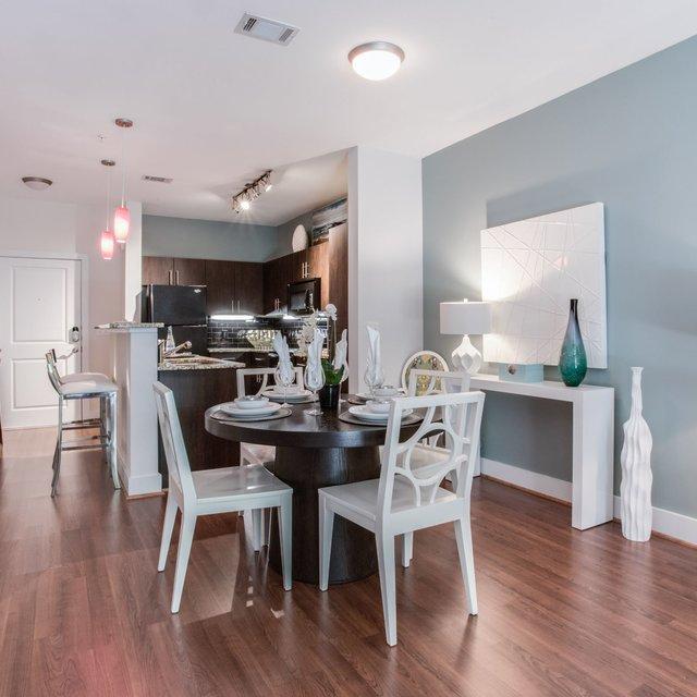 Luxury Apartments In Atlanta: Apartments Near Georgia Tech