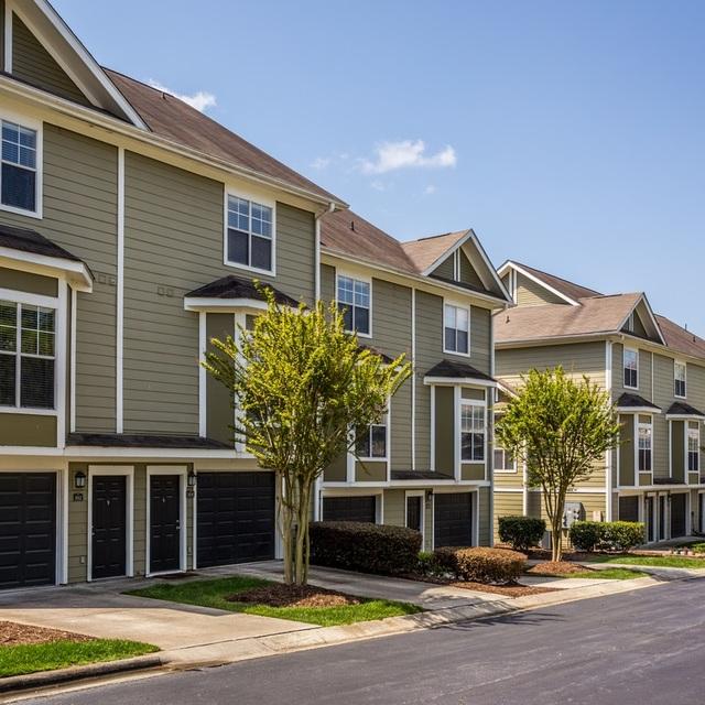 Durham Nc Apartments: Century Trinity Estates