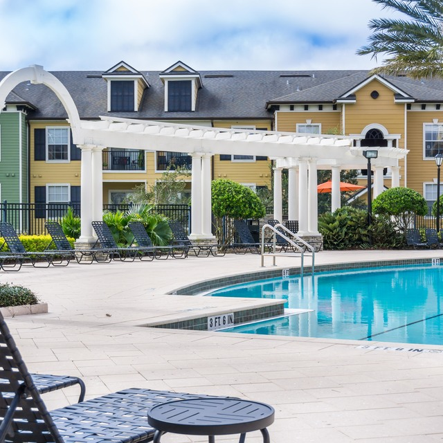 Pool At Century ChampionsGate Apartments