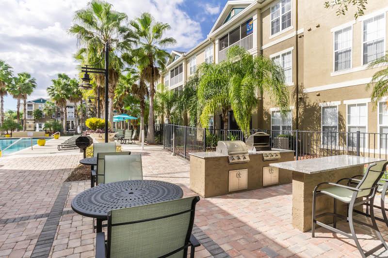 The Falls Apartments Tampa Fl