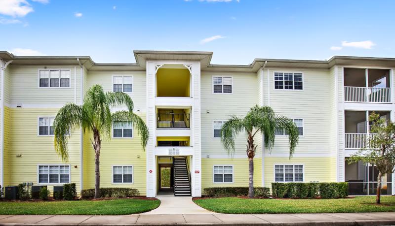 Apartments Com Tampa Fl