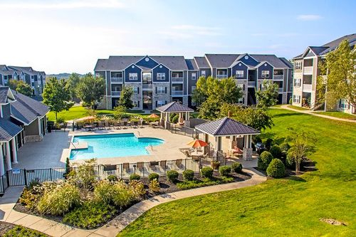 Century Providence Apartments In Mount Juliet, TN