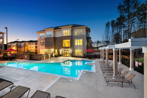 Century Tryon Place Apartments In Cary, NC