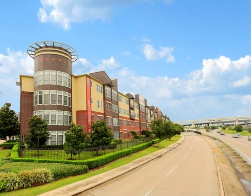 Century Galleria Lofts In Houston, Texas