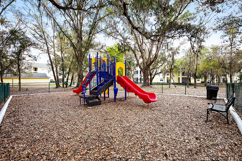 Century Cross Creek Apartments Playground