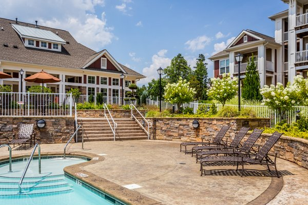 Fort Mill Sc Apartments Charlotte Area Century Springfield Meadows