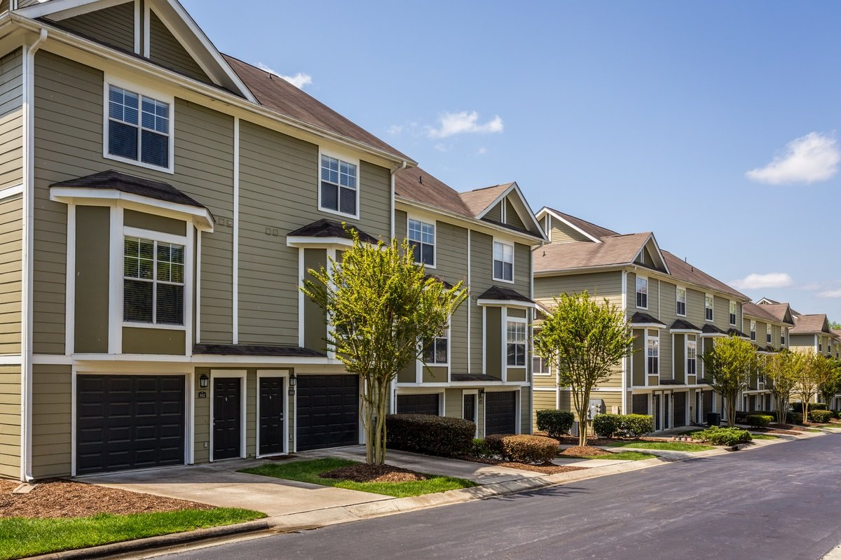 Apartment For Rent Durham, NC | Century Trinity Estates